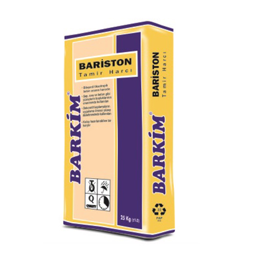 BARİSTON A 320 GROUT HARCI